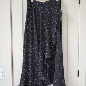 Beautiful ruffle skirt